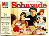 Scharade - MB Spiele 1978