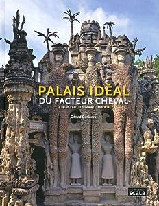 """Afficher """"Palais idéal du facteur Cheval"""""""