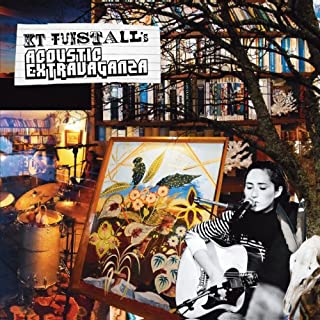 Eye to the Telescope / Acoustic Extravaganza (Coffret 2 CD + 1 DVD) by Kt Tunstall (B000VBJATA) | Amazon price tracker / tracking, Amazon price history charts, Amazon price watches, Amazon price drop alerts