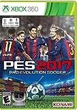 Pro Evolution Soccer 2017 - Xbox 360 Standard Edition