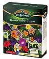 Blühender Zaun NEU von Quedlinburger - Du und dein Garten