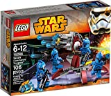 LEGO Star Wars 75088 - Senate Commando Troopers