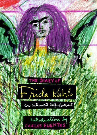 The Diary of Frida Kahlo: An Intimate Self-portrait (Abradale Books) by Frida Kahlo (1998-06-29)