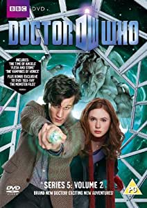 Doctor Who - Series 5 Volume 2 [UK Import]