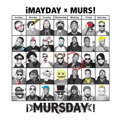 Mursday (Deluxe Edition) [Expl...