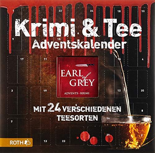 Roth Krimi & Tee Adventskalender
