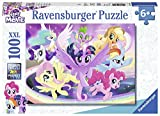 Ravensburger Kinderpuzzle 10709 My Little Pony Kinderpuzzle