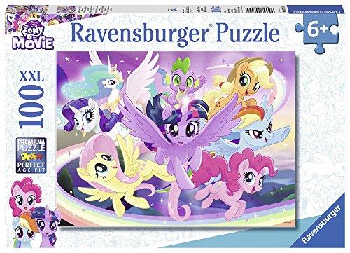Ravensburger 10709 - My Little Pony Kinderpuzzle