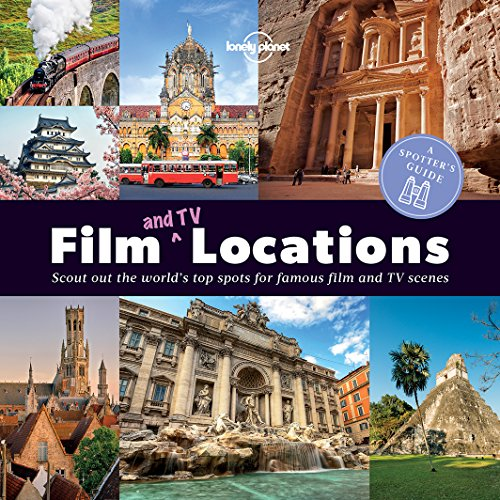 A Spotter's Guide to Film (and TV) Locations (Pictorials)