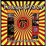 Tokyo Blade: Knights Of The Blade (4CD-Box-Set) (Audio CD)