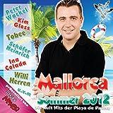 Deejay Mambo präsentiert Mallorca Sommer 2012 (Die Kult Hits der Playa de Palma)