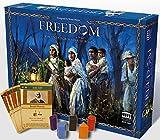 Freedom The Underground Railroad Expande...