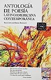 Antologia De La Poesia Latinoamericana Contemporanea