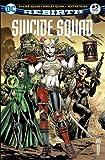 Suicide Squad Rebirth 03 Harley Quinn en concert !