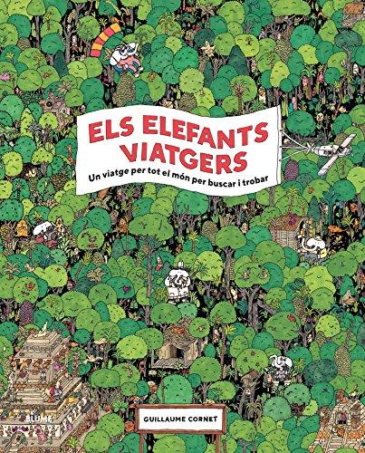 Els elefants viatgers