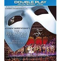 Andrew Lloyd Webber'S - Phantom Of The Opera At The Albert Hall