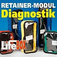 Preisvergleich für Lifebox N4 LG7030 Retainer Modul, Diagnostik
