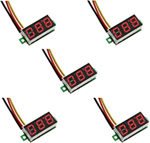 Almencla Easy Install Safety Current To Voltage 4-20mA