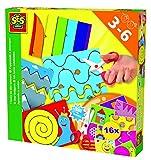 Best Regalo Para Las niñas de 3 años - SES Deutschland 14809 - Juego creativo para aprender Review