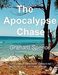 The Apocalypse Chase (English Edition)