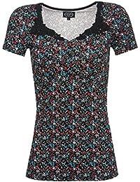 4b2c873dc804 Suchergebnis auf Amazon.de für  vive maria shirt  Bekleidung