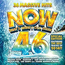 Now That's What I Call Music 46 (2CD) The Best Of 2014