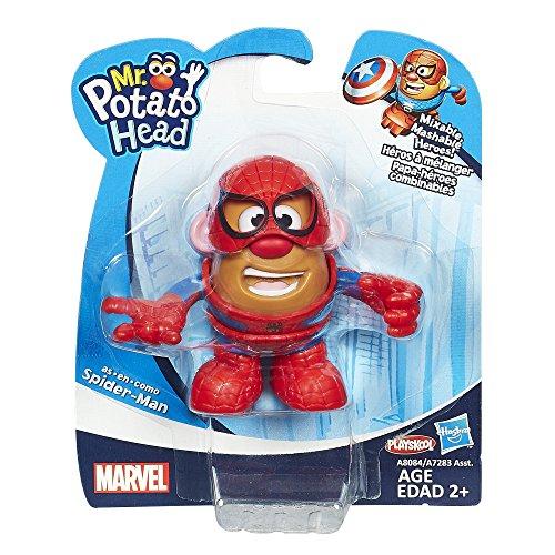 playskool-marvel-mr-potato-head-m-patate-spider-man-mini-figurine-8-cm