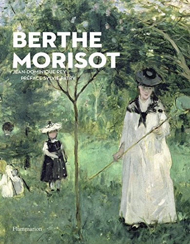 Berthe Morisot par
