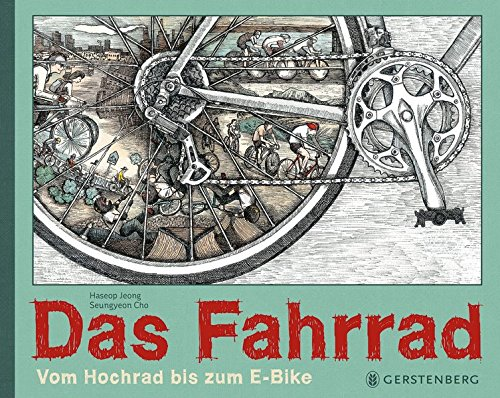 Das Fahrrad -