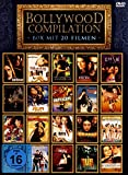 Nice Price Editon Bollywood Fan Paket (Bollywood Compilation Box mit 20 Filmen auf 10 DVDs) [Alemania]