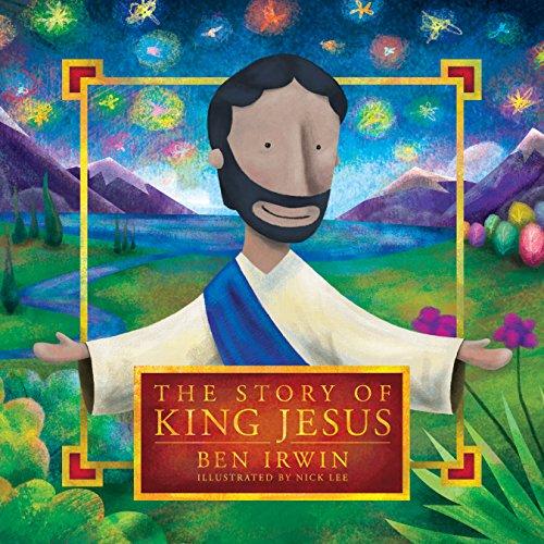Adios Tristeza Libro Descargar The Story of King Jesus En PDF