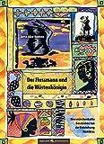 Der Flussmann und die Wüstenkönigin - The River Man and the Desert Queen: Eine märchenhafte Geschichte von der Entstehung Namibias - A Fabulous Tale about the Beginning of Namibia