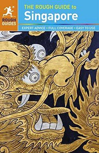 Singapore: Rough Guide (Rough Guides)