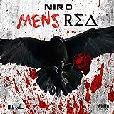 Songtexte von Niro - Mens Rea