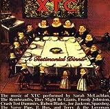Testimonial Dinner: A Tribute To XTC
