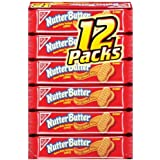 Nabisco Nutter Butter Cookies, Pack of 12 by Nutter Butter [Foods]