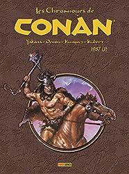 Les chroniques de Conan T23