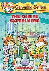 The Cheese Experiment (Geronimo Stilton #63)