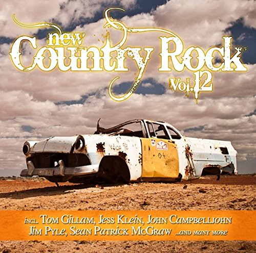New Country Rock Vol. 12