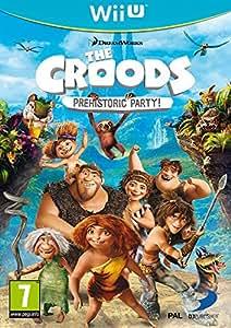 Les Croods : Fête Préhistorique