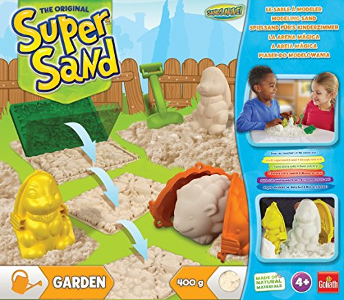 Super Sand 83278 Knete