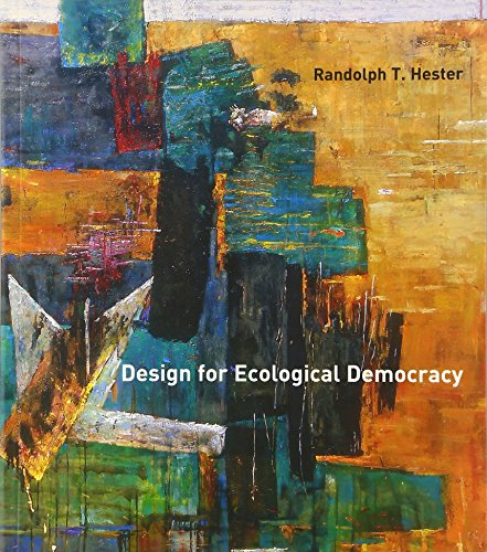 Design for Ecological Democracy