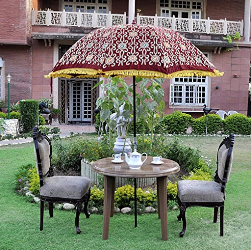 inclinable grand parasol rond terrasse parasol de jardin amazon jardin parasol deporte parasol
