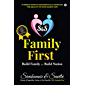 S & S FAMILY FIRST: Build Family...Build Nation