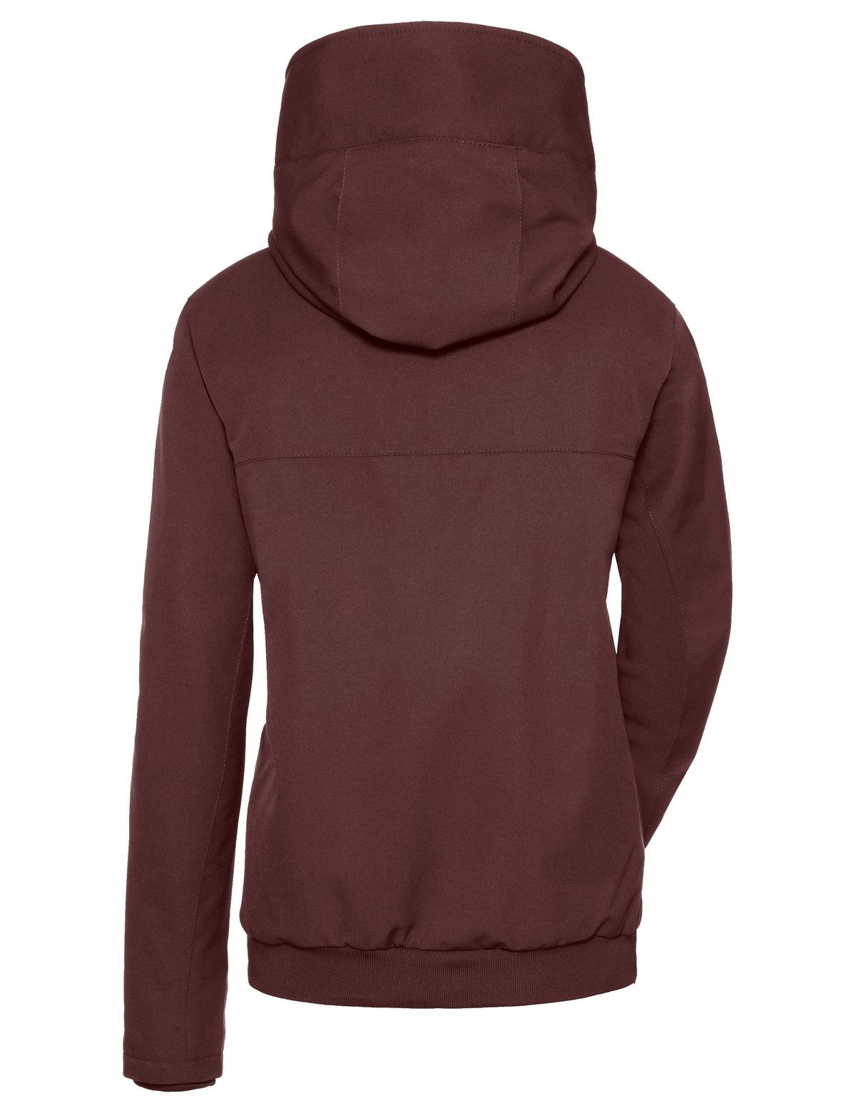 61JnZvBT6XL - VAUDE Women's Manukau Jacket