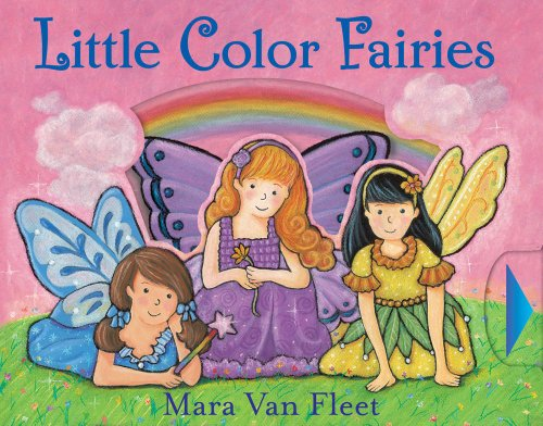 Little Color Fairies -