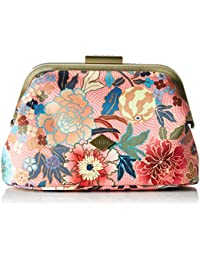 Oilily Oilily Frame Cosmetic Bag - Organizador de bolso Mujer