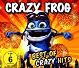 Best of Crazy Hits -