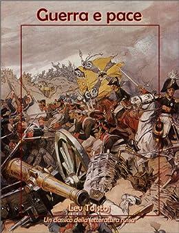 Guerra e pace (Italian Edition) von [Tolstoj, Lev]