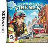 Cheapest Let's Play: Firemen on Nintendo DS